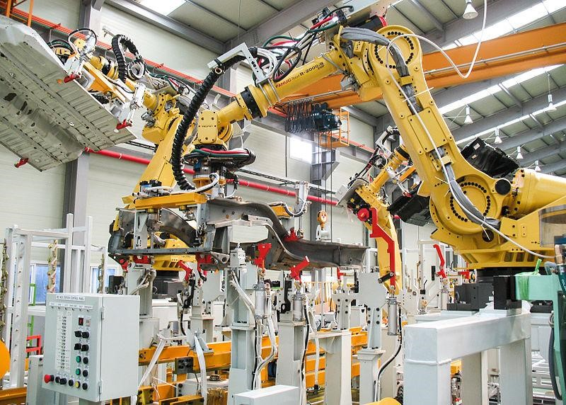 Key considerations in Food plant automation