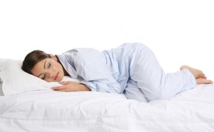 Appropriate sleeping attire