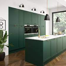 Giving your Kitchen a Makeover